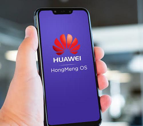 Hệ điều hành HongMeng OS được cho là phương án B của Huawei nếu hãng không được tiếp tục sử dụng Android theo lệnh cấm của Mỹ. Tuy nhiên, hệ điều hành này lại xuất hiện đầu tiên trên màn hình thông minh chứ không phải trên một thiết bị di động.
