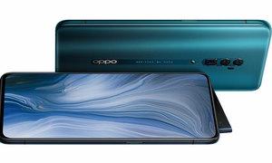 Reno 10x Zoom - smartphone dẫn đầu về hiệu năng của Oppo