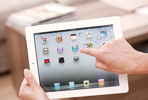 Màn hình là điểm cần kiểm tra kỹ khi lựa chọn iPad đời cũ, giá rẻ.