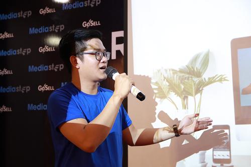 Anh Tài Ngô - Product Manager chia sẻ về sản phẩm