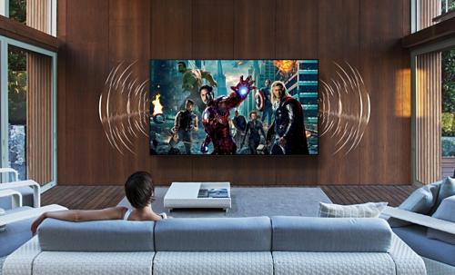 Chất lượng hình ảnh tốt, màu sắc rực rỡ cùng âm thanh sống động là những yếu tố giúp TV Sony Bravia đạt vị thế trên thị trường, trở thành một trong những dòng TV nhận nhiều quan tâm từ người dùng.