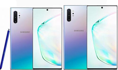 Samsung Galaxy Note 10 được chào giá 28 triệu đồng ở Việt