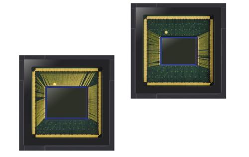 Dòng cảm biến Isocell mới của Samsung.