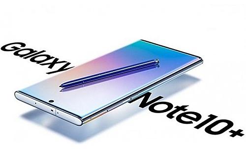 Galaxy Note 10 sẽ dùng chip nhanh nhất của Qualcomm