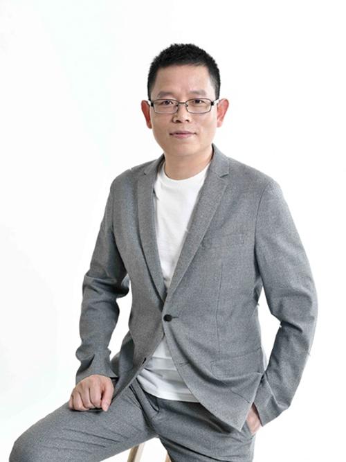 Sky Li, founder kiêm CEO của Realme.