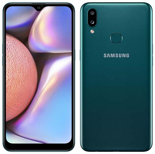 Galaxy A10s thay thế cho Galaxy A10.
