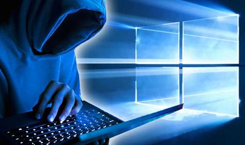 Người dùng nên cập nhật Windows 10 lên phiên bản mới nhất để tránh rủi ro. Ảnh: Express.co.uk.