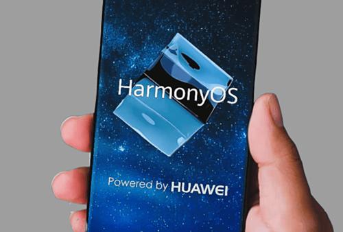 Hệ điều hành Harmony là kế hoạch B của Huawei trước cấm vận của Mỹ.