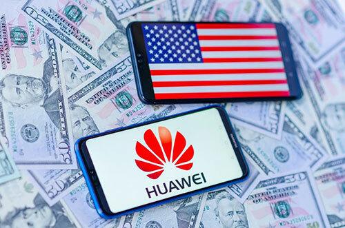 Huawei Mate 30 có thể sẽ được cứu nhờ thông báo mới của Chính phủ Mỹ.