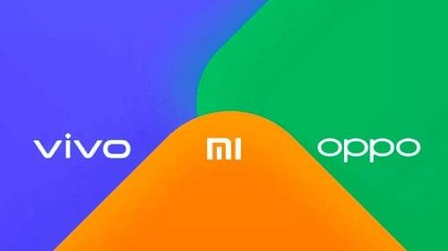 Liên minh của Xiaomi, Oppo và Vivo nhằm tạo ra tính năng giống với Apple AirDrop.
