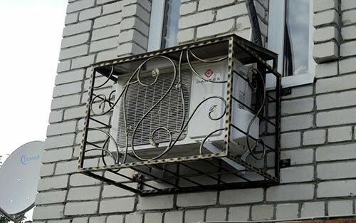 Việc lắp đặt cục nóng điều hòa ở nơi thoáng mát sẽ tăng hiệu quả làm lạnh và tiết kiệm điện năng hơn.