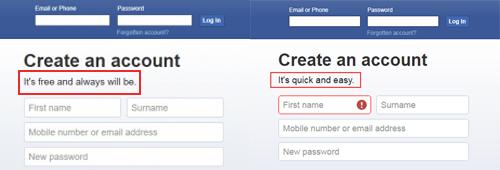 Facebook không còn miễn phí