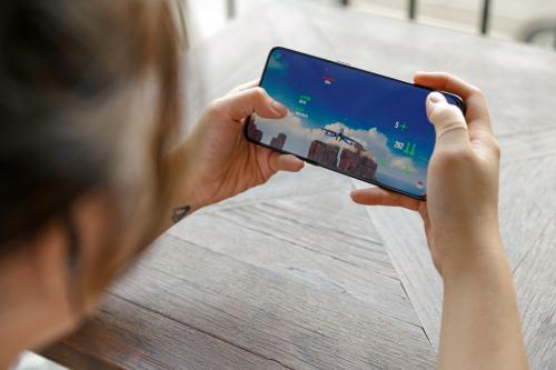 Tối ưu hoá trải nghiệm chơi game là hướng đi mới của Oppo nhằm đa dạng hoá sản phẩm, phục vụ tốt hơn cho mọi đối tượng người dùng.