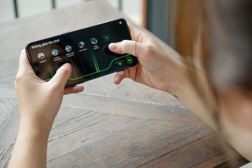 Hyperboost là phần mềm cho phép tăng tốc toàn hệ thống và được tinh chỉnh để tối ưu cho trải nghiệm chơi game của người dùng.