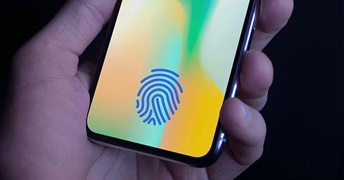 Apple có thểra iPhone với cảm biến vân tay dưới màn hình vào 2020.