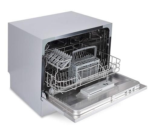 Máy rửa bát dành cho 6-9 bộ.