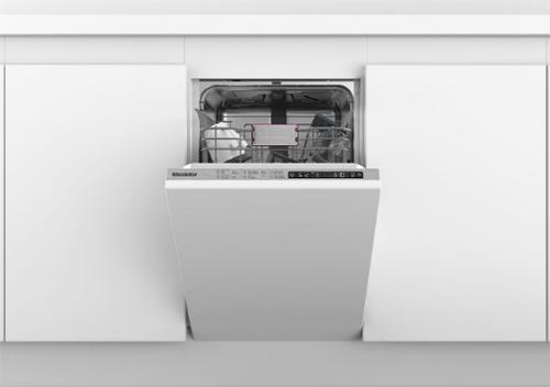 Máy rửabát âm toàn phần.