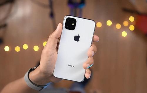 iPhone đời mới có thể không có sạc ngược không dây nhưng có sạc nhanh.