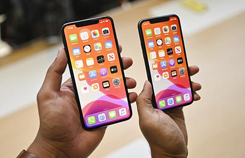 iPhone 11 Pro và Pro Max có thể không hướng đến người dùng phổ thông. Ảnh: Digitaltrends.
