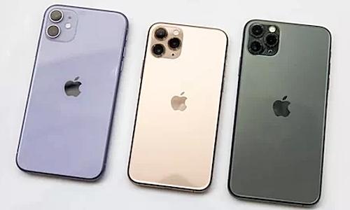 Apple có thể đã ẩn đi tính năng sạc ngược trên iPhone thế hệ mới.