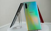 Doanh số Galaxy Note10 lập kỷ lục