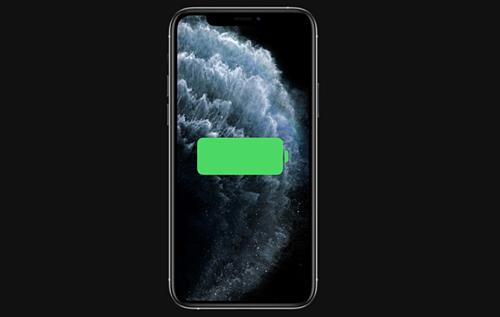 iPhone 11 Pro Max có pin 15.04 Wh trong khi XS Max có pin 12.08 Wh còn XR có pin 11.16 Wh.