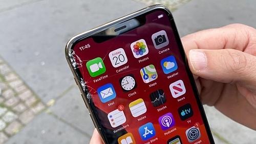 thay màn hình iphone 11 tại hà nội