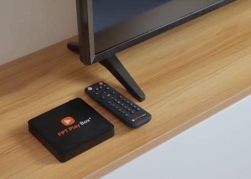 FPT Play Box+ là một trong những thiết bị TV Box đầu tiên tại Việt Nam sử dụng hệ điều hành Android TV Pie của Google.