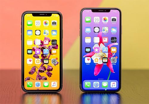 Apple cần thêm nhà cung cấp màn hình OLED cho iPhone.