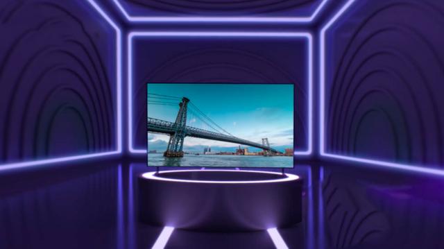 Cách Samsung chăm chút TV từ lúc thai nghén tới bán hàng