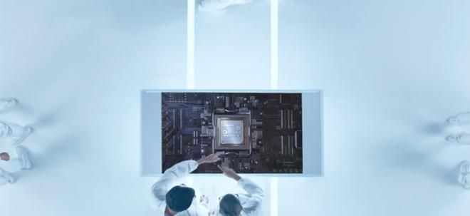 Cách Samsung chăm chút TV từ lúc thai nghén tới bán hàng - 1