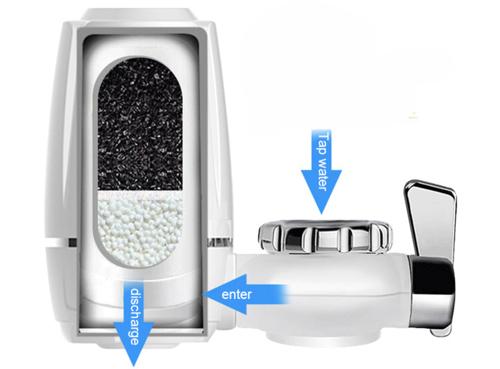 Đầu lọc nước gắn trực tiếp tại vòi có hữu ích không - 1