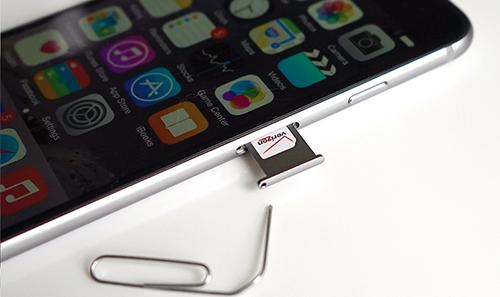 Không chỉ iPhone đời mới, các model cũ hơn từ nhà mạng Verizon cũng được săn lùng. Ảnh: Oreilly.