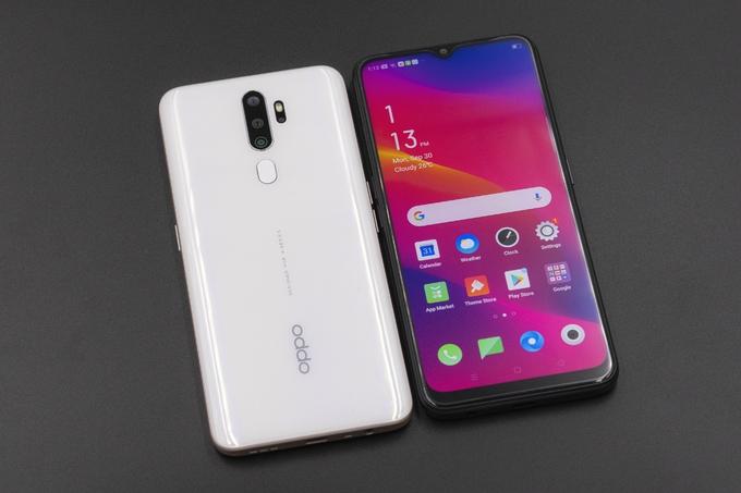 4 smartphone giá dưới 5 triệu đồng nổi bật