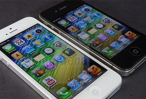 Các thiết bị sản xuất 2012 trở về trước của Apple cần cập nhật lên iOS mới nhất được hỗ trợ.