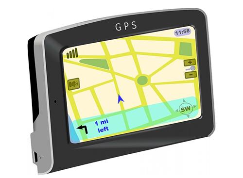 Lỗi GPS có thể đến với các thiết bị chuyên dụng khác.