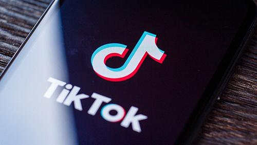 TikTok đang bị các phần tử khủng bố lợi dụng. Ảnh: Project Casting.