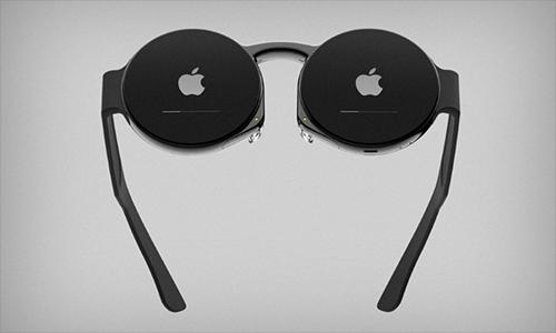 Apple sẽ có kính AR trong năm tới.