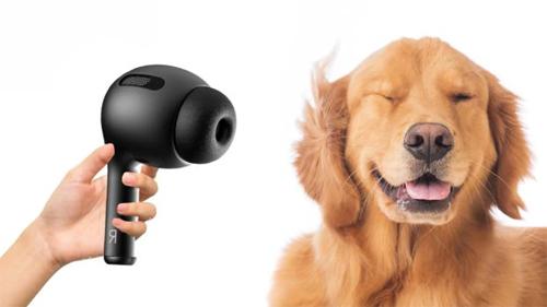 AirPods Pro được thiết kế như máy sấy tóc mini.