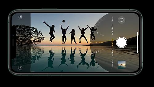 iOS 13.2 đem tính năng Deep Fusion lên các mẫu iPhone 11 và bắt đầu hỗ trợ AirPods Pro.