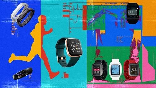 Thâu tóm Fitbit là thương vụ lớn nhất của Google trong vòng 5 năm qua. Ảnh: Wired