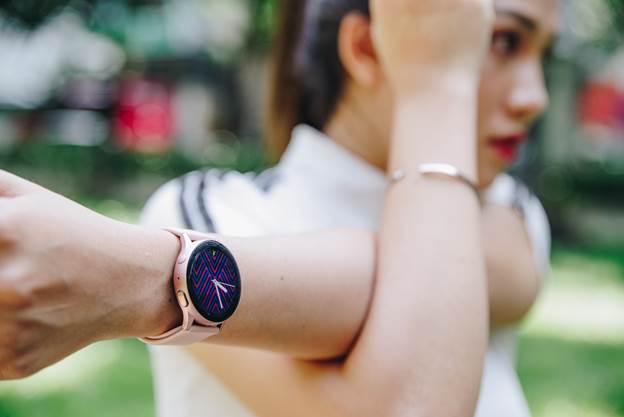 Samsung và chiến lược thúc đẩy thị trường thiết bị đeo thông minh