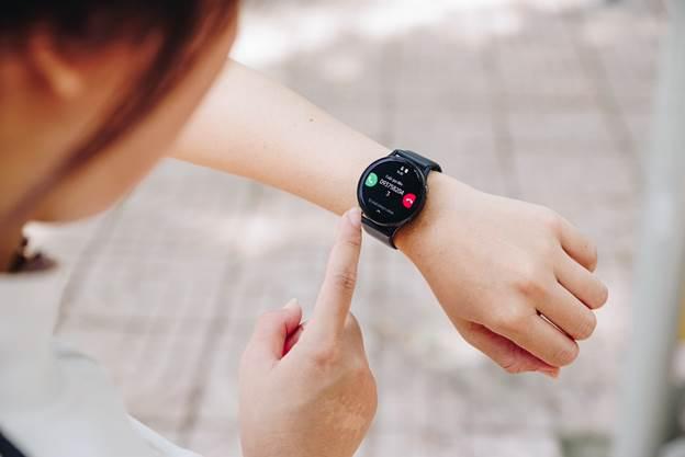Samsung và chiến lược thúc đẩy thị trường thiết bị đeo thông minh - 2