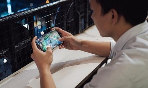 Những công nghệ hiển thị trên Oppo Reno2