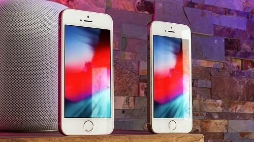 Nhà phân tích Ming Chi Kuo tin rằng iPhone SE 2 sẽ giúp doanh số iPhone tăng 10% vào năm sau. Ảnh: 9to5mac