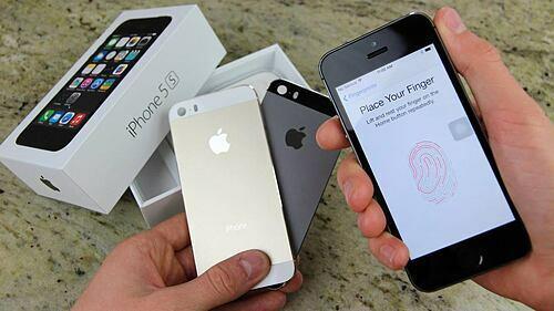 iPhone 5s ra đời đã 6 năm nhưng vẫn được mua bán thường xuyên tại Việt Nam.