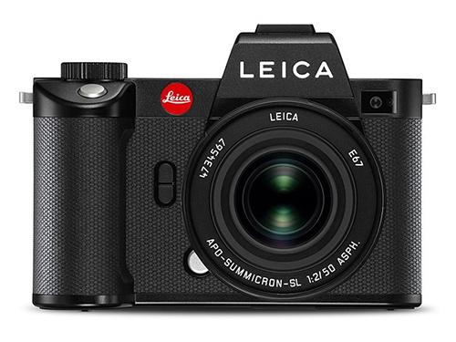 Leica SL2.