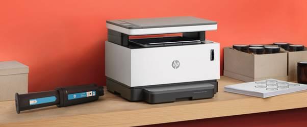 Giải pháp in ấn tiết kiệm với máy in HP Laser Neverstop - 2