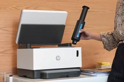 Giải pháp in ấn tiết kiệm với máy in HP Laser Neverstop - 3