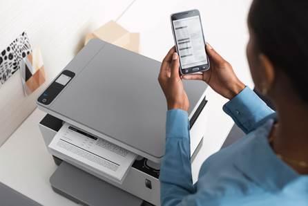 Giải pháp in ấn tiết kiệm với máy in HP Laser Neverstop - 4